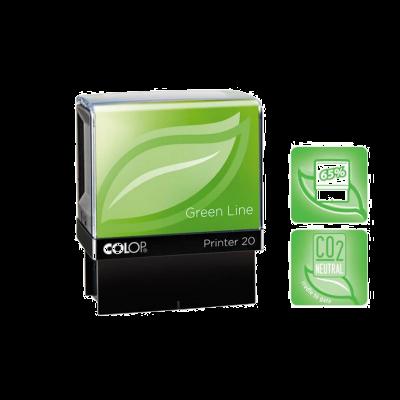 Green Line Printer IQ 20 kopia