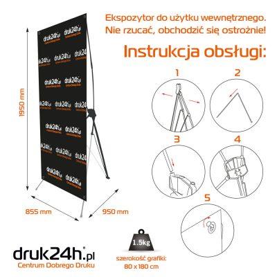 instrukcja-montazu-x-banner-pajak