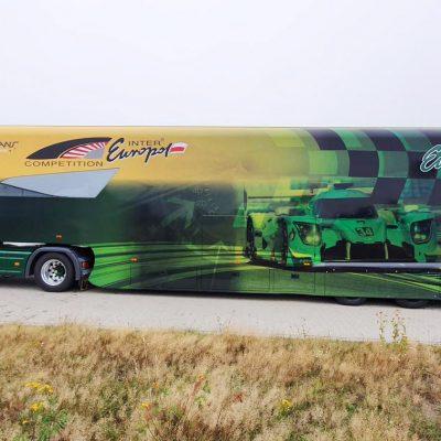 Truck_Intereuropol_bok_oklejanie_ciężarówki_druk24h.pl
