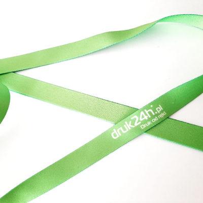 zielona_smyczka_z_logo_firmy_druk24h